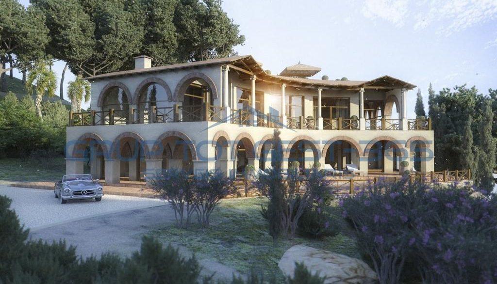 Casa Calonge (1)
