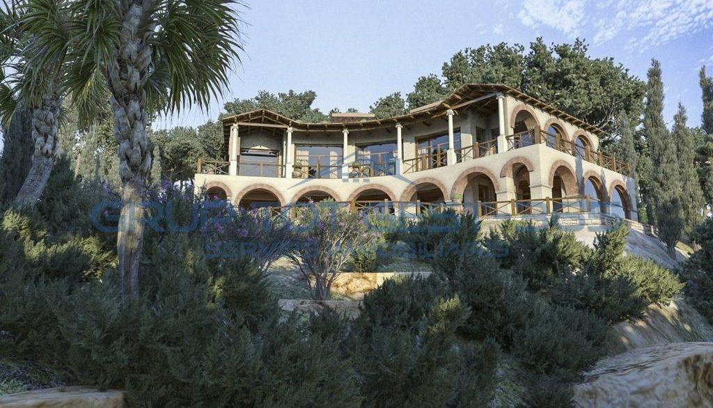 Casa Calonge (2)