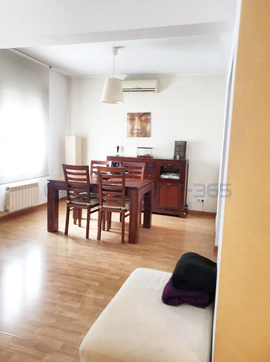 Квартира в центре Жироны