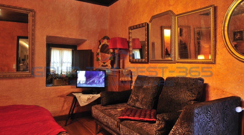 Suite Carmesi 5